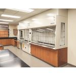 Kewaunee Scientific Corporation - Laboratory Fume Hoods - TruView Hood