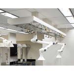 Kewaunee Scientific Corporation - Service Enclosure