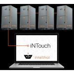 Intellihot Inc. - iBMS1 - iNTouch Building Management System