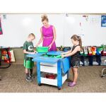 Spectrum Industries, Inc. - Builder Cart