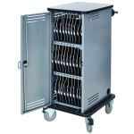 Spectrum Industries, Inc. - InTouch32 Tablet Cart