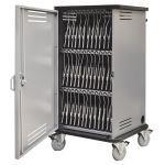 Spectrum Industries, Inc. - InTouch42 Tablet Cart