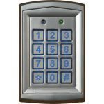 Camden Door Controls - CM-110 and CM-550 Series Surface Mount Keypads