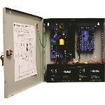Camden Door Controls - CX-PS30UL/PS60UL 3 & 6 Amp Power Supply and Cabinet
