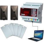 Camden Door Controls - CV-602 MPROX 2 Door Access Control System