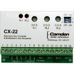 Camden Door Controls - CX-22 Dual Function Relay