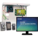 Camden Door Controls - CV-350 TCP/IP Access Control System