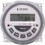 Camden Door Controls - CX-247 7 Day Timer