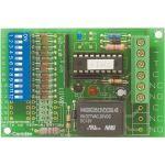 Camden Door Controls - CX-1000/77 MaxiMinder