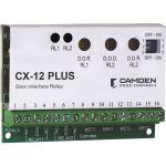 Camden Door Controls - CX-12 Plus Door Interface Relay