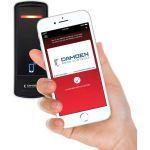 Camden Door Controls - CV-7600 Series Mobile Ready Proximity Reader