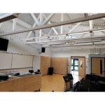 AcoustiGuard - WILREP LTD - Eco Felt Room Enhancing Acoustic Panels