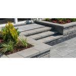 Unilock - U-Cara MultiFace Retaining Wall System