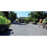 Unilock - City Park Permeable Pavers