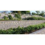 Unilock - Pisa2/Concord Retaining Wall