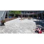 Unilock - Eco-Priora Permeable Pavers