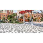 Unilock - Hex / City Park Paver™ - Permeable