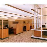 "Wilson Partitions® - Snap-On Trim Profile Series 500 for a 5"" Partition"