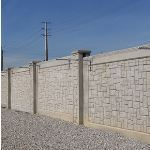 AFTEC, LLC - Concrete Noise Barrier Walls and Sound Barrier Fencing