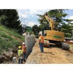 AFTEC, LLC - Precast Concrete Retaining Wall Systems