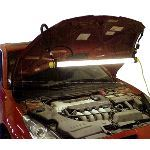 General Manufacturing - Portable Work Lights - Fluorescent - 1225-2501