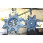 Fox Equipment LLC - Radial Vane / VIV / IVC Dampers