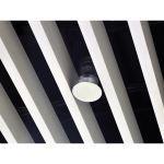 SAS International - Linear Ceilings - SAS710