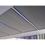 SAS International - Linear Ceilings - SAS730