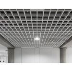 SAS International - Open Cell Ceilings - SAS800 Trucell