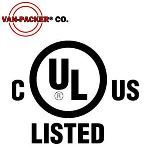 Van-Packer Co. - CS (CM) & CS Plus Venting Systems for Gas-Burning Appliances