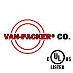 "Van-Packer Co. - GA & G Plus Grease Ducts with 1"" Between Liner and Shell"