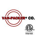 Van-Packer Co. - GZ Round Grease Duct System