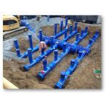 AQC Industries - The BlueDuct® Underground Preinsulated Duct System