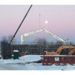GCC Steel Erectors - Pre-Engineered Steel Buildings