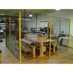 Rite-Hite - Industrial Safety Fencing - Roboguard