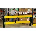 Rite-Hite - In-Plant Safety Barriers - Safe-T-Gate Vertical