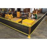 Rite-Hite - In-Plant Safety Barriers - SpanGuard Mesh®
