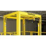 Rite-Hite - Mezzanine & Elevated Platform Barriers - GateKeeper® Mezzanine Safety Gate