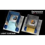 Rite-Hite - Automated Barrier Doors & Industrial Safety Doors - Light Curtain Alternatives