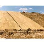 Triton Environmental - Erosion Control Solutions - Erosion Control Blankets