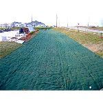 Triton Environmental - Erosion Control Solutions - Turf Reinforcement Mats (TRM)