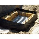 Triton Environmental - Sediment Control - Inlet Protection