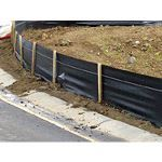 Triton Environmental - Sediment Control - Silt Fence