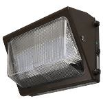 Nicor Lighting - Corvus (OWG) LED Wallpack