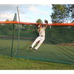 Grand Slam Safety, LLC - Outdoor Baseball Fences