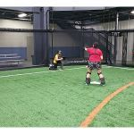 Grand Slam Safety, LLC - Indoor Baseball Fences