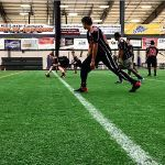 Grand Slam Safety, LLC - Indoor Football Fences