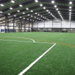 Grand Slam Safety, LLC - Indoor Futsal Fences