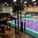Grand Slam Safety, LLC - Indoor Volleyball Court Netting