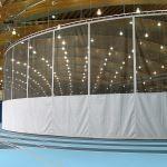Grand Slam Safety, LLC - Gym Divider Curtains